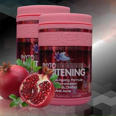 Phyto Booster Whitening Supplement
